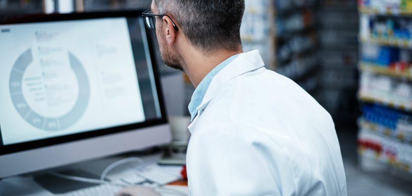 The Best Online Pharmacy in the UK for Men's Problems